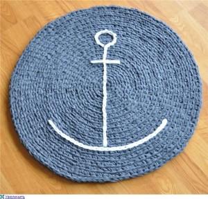 Applicazioni per tappeti in fettuccia  Fettuccia Net BLOG