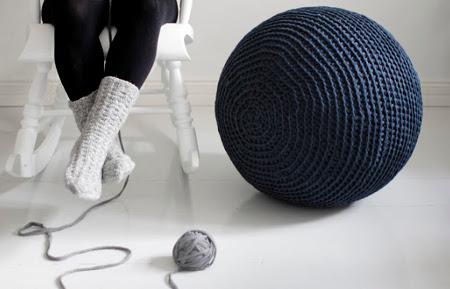 rivestimento per la palla da Pilates